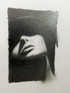 Ken Perna Design | Pencil Illustration